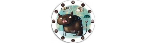 Horloges OD